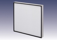 新製品「塩害対策用薄形中高性能フィルタ」